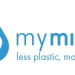 プラナシスタが無料の給水スポットに!mymizuに登録しました。