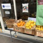 プラナシスタ×アンの店!無農薬野菜の量り売り始めます。